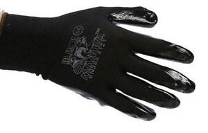 Component Manufacturing XL Size Nylon Glove Dipped CDNC130XL