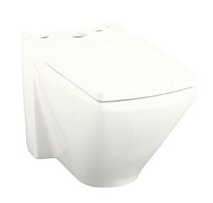 Kohler Escale® 1.6 gpf Dual Flush Elongated Toilet Bowl K4308