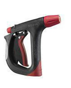 L.R. Nelson Industrial Nozzle Front Trigg in Black and Red N50502