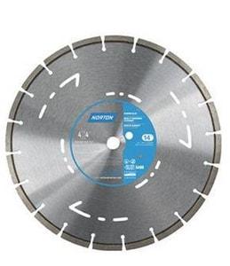 Saint-Gobain Abrasives/Norton 14 in. Diamond Circular Saw Blade N70184684547