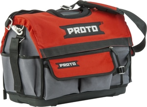 Stanley-Proto 14-1/2 in. Tote Tool Bag PJ120TB at Pollardwater
