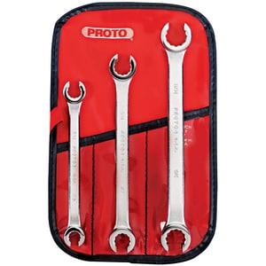 Stanley-Proto 3-Piece Nut Wrench Set PJ3760T