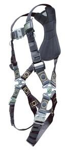 Honeywell Revolution™ Kevlar® Nomex® Universal Size Kevlar Web Harness MRKNQCUBK