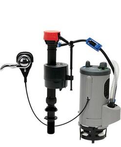 Fluidmaster Pro Series® Manual Flush Valve FPRO550K
