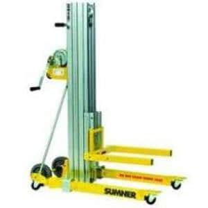Sumner 12 ft. Contractor Lift S784750