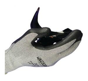 Advanced Gloves-KB Optics XL Size Nitrile Cut Resistant Foam Coated Glove ANITEXP200DYXL