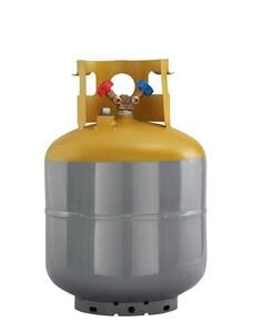 Worthington Industries 50 lbs. 18-4/5 in. Reclaim Cylinder Empty W50RCE