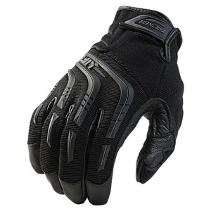 Fairway Tracker L Size Tacker Glove in Grey Tan LGTA9YL