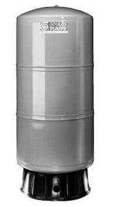 Goulds Pumps 42-5/8 in. 25.9 gal. Aqua Air Tank GV80EX