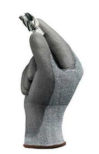 Ansell Occupational Healthcare Dyneema® Size 8 Plastic Glove A11627