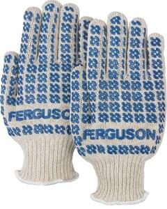 Majestic Glove L Size Cotton Glove MZ3827