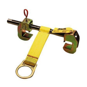 Miller Fall Protection Miller Shadow Beam Anchor in Stainless Steel H881412