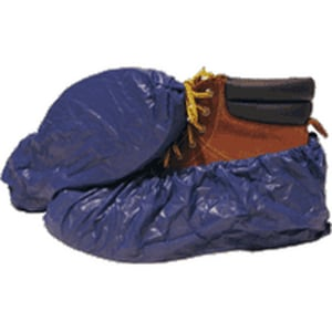 Bramec Waterproof Shoe Cover in Blue B20361