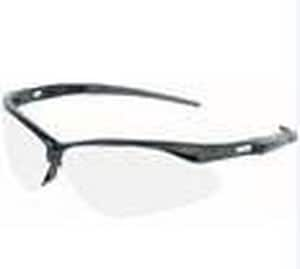 Jackson Safety Nemesis™ 2 Diopter Safety Glasses & Clear Lens J28624