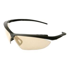 ERB Safety NightFire® Safety Glasses with Black Frame E1797