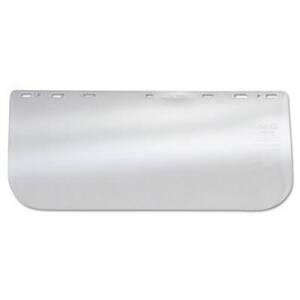 Clear Lens Head Gear or Face Shield C181640