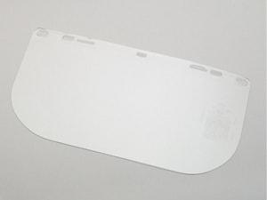 Jackson Safety Plastic Headgear Window JAC30706