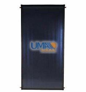 UMA Solar 1.05 gal Solar Collector UAR40