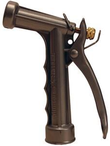 Dixon Valve & Coupling 3/4 in. Heavy Duty Pistol Grip Water Nozzle DCSN75