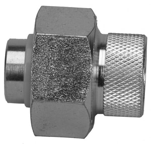 PROFLO® 3/4  in. FIP x 3/4  in. Copper Sweat Dielectric Unions PFXCCS33