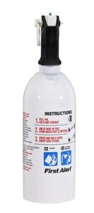 BRK Electronics 1.4 lbs. Kitchen Fire Extinguisher BKITCHEN5