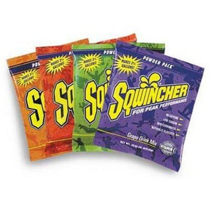 Sqwincher 2.5 gal Powder Concentrate S01604