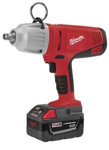 Milwaukee M28™ 28 V Impact Wrench Kit M077922 at Pollardwater