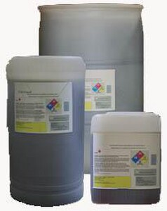 Potter Electric 15 gal. Corrosion Inhibitor P1119115