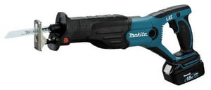 Makita USA LXT® 18V Lithium-Ion Cordless Reciprocating Saw Kit MBJR181
