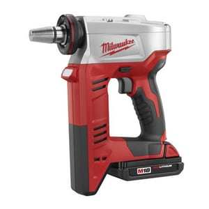 Milwaukee M18™ ProPEX™ 9-1/2 in. Propex Exp Tool Kit M263222