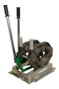 McElroy Manufacturing Pitbull® 2-6 in. Dips Fusion Machine MA708502