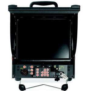 RIDGID SeeSnake® CS10 18V Digital Monitor With 2 Battery Charger R39338