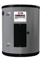 Rheem 6 gal 1.5kW 120V 1-Phase Water Heater REGSP6248028
