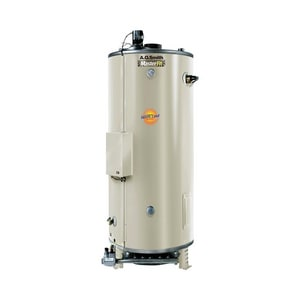 A.O. Smith Master-Fit® 1-1/2 in. 81 gal. Water Heater ABTN15400N000000