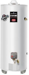 Bradford White Icon System 75 gal. 26 in. Natural Gas Commercial Water Heater B75T80B3N