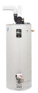 Bradford White 48 gal. 50,000 BTU Natural Gas Power Vent Water Heater BUPDX50S50FR3N
