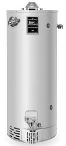 Bradford White Defender Safety System® 48 gal. Natural Ultra Low Nox Water Heater BU2XR504T6FRN