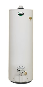 A.O. Smith Promax® 28 gal. 40 MBH Natural Gas Aluminum Water Heater AGCV3000L010000