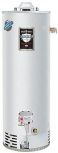 Bradford White Defender Safety System® 75 gal. 76,000 BTU 10 WC High Altitude Water Heater BM2XR75S6SX337