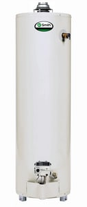 A.O. Smith ProMax® 50 gal. 40 MBH Natural Gas Water Heater AGCNH5000L010G41