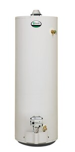 A.O. Smith ProMax® 50 gal. 65 MBH Natural Gas Aluminum Water Heater AGCVX5000L010000
