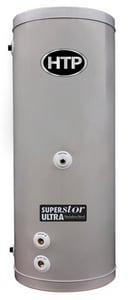 Superstor 119 gal. Indirect Water Heater with Stainless Steel Control SSSU119