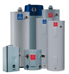 State Industries Premier® 80 gal. Hybrid Electric Heat Pump Water Heater SEPX80DHPT65EN