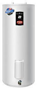 Bradford White 40 gal Short and Upright 4.5kW 2-Element Residential Electric Water Heater BM2HE40S6DS