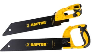RAPTOR® 18 in. Steel Hand Saw RAP15515 at Pollardwater