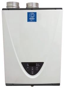 Indoor Condensing Propane Water Heater