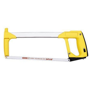Stanley 12 in 24 Hacksaw S15113