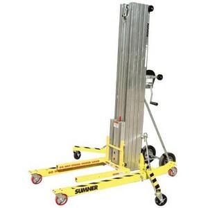 Sumner Series 2100 650 lb. Steel Contractor Lift S783652