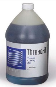FPPI 1 gal. Threadfit Cutting Oil F0316000