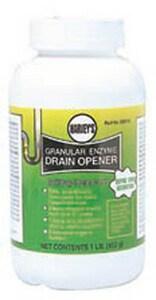 William H Harvey 1 Lb Granular Enzyme Drain Cleaner
